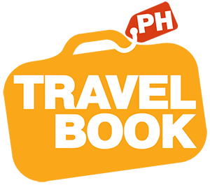 Travelbook.ph Logo