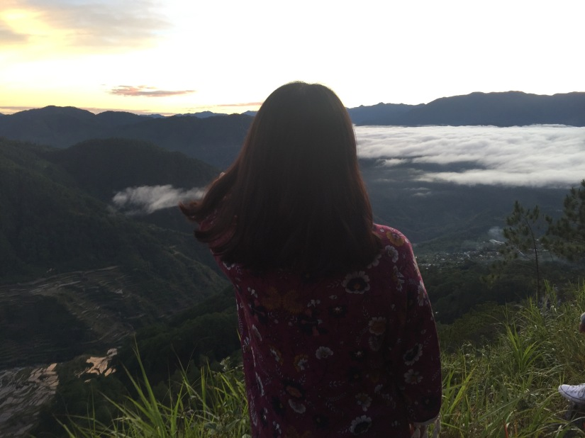 3D2N in Sagada for only 3,000 Pesos All In